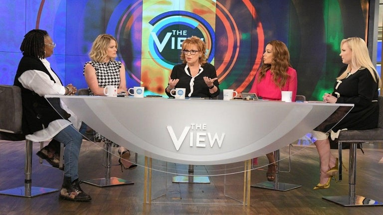 'The View' Co-Hosts Are Not 'Looking for Fights' in Replacement for Meghan McCain