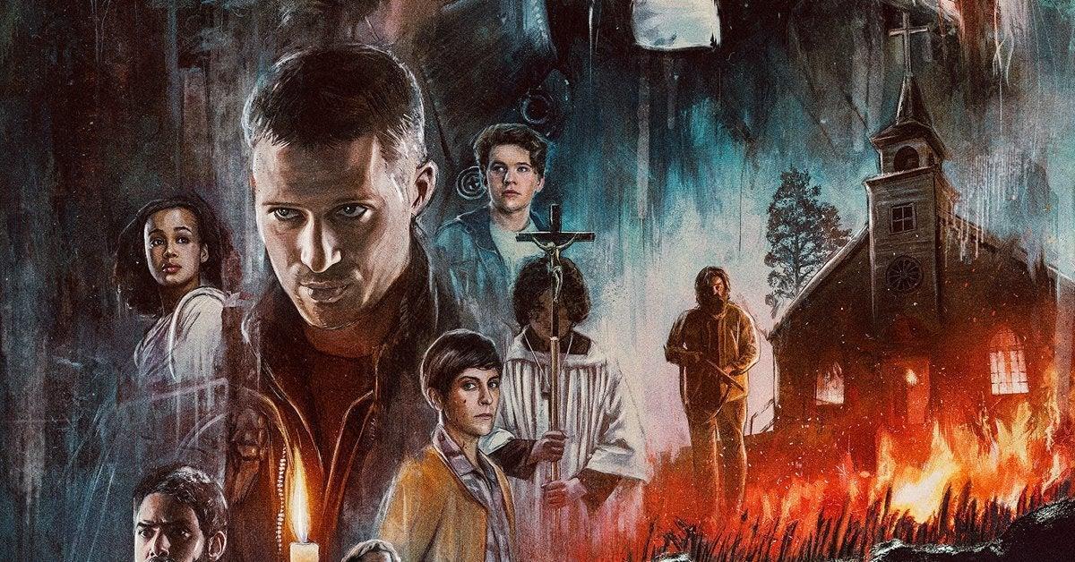Netflix's Midnight Mass Is Certified Fresh On Rotten Tomatoes