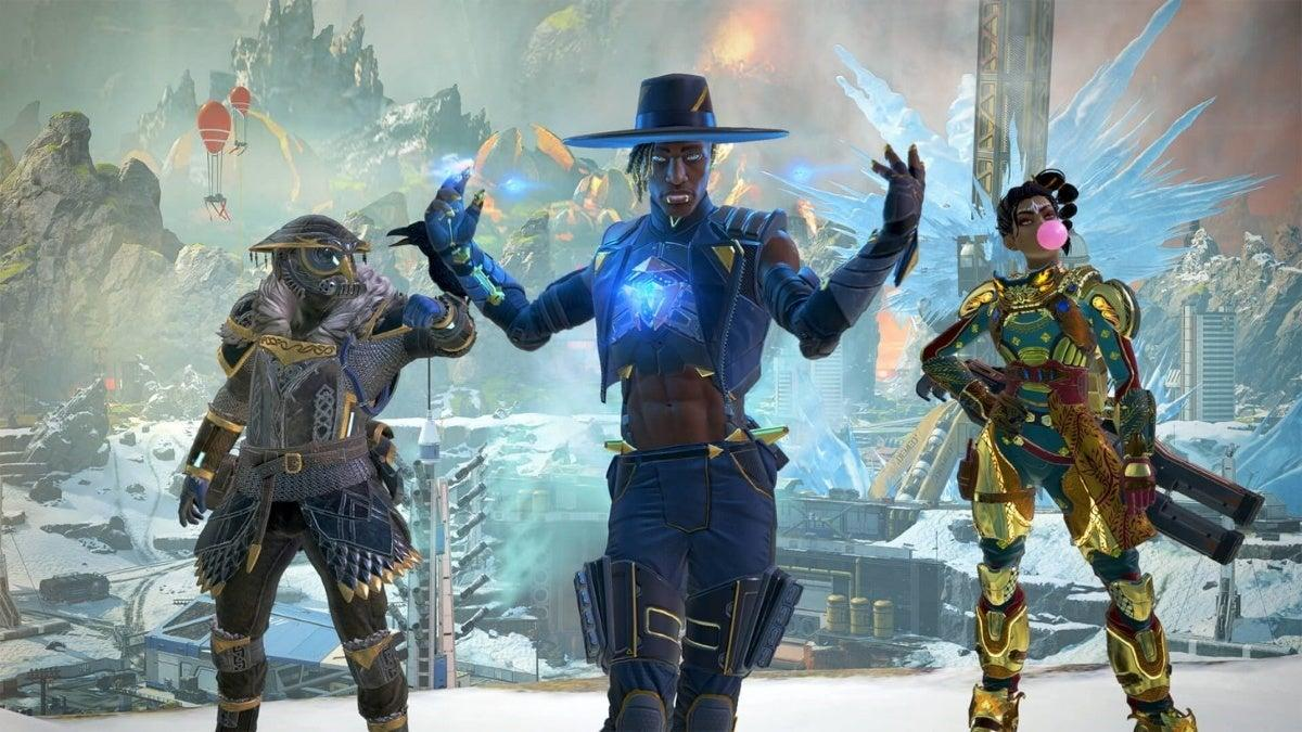 Apex Legends confirms big changes are coming to tiered arenas