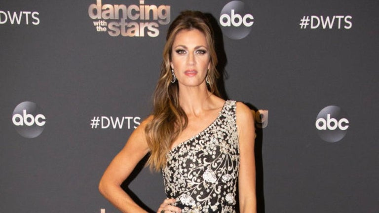 Erin Andrews Addresses Her 'Dancing With the Stars' Exit (Exclusive)