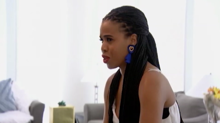 'Married at First Sight': Michaela Talks the State of Her Marriage to Zack After Fight in Exclusive Sneak Peek