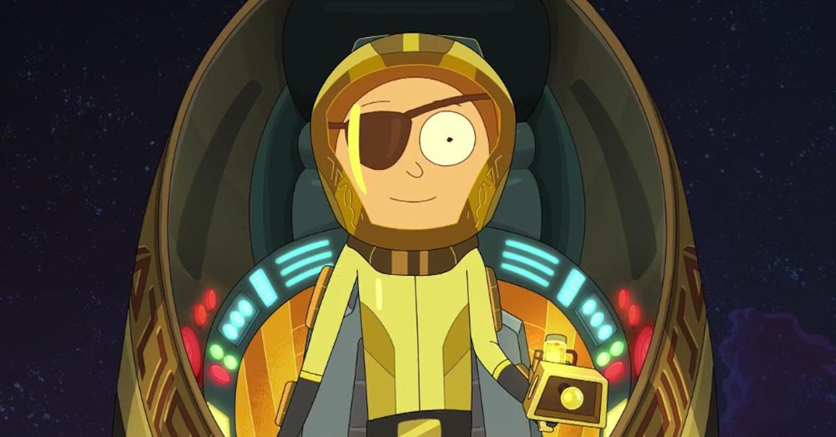 Rick Morty Showrunner Talks Canon Season 5 6 Beyond