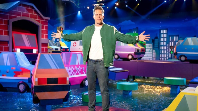 Kyle Brandt Explains How New Series 'Frogger' Is Similar to Classic Video Game (Exclusive)