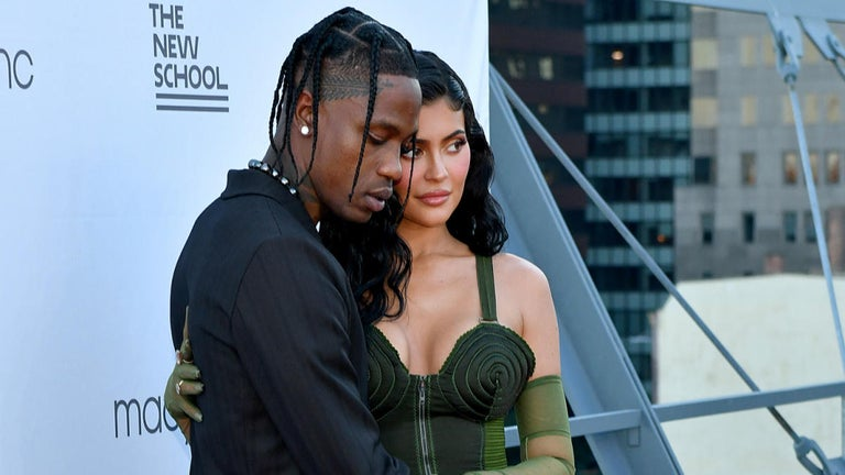 Kylie Jenner and Travis Scott 'Equally Excited' About New Baby
