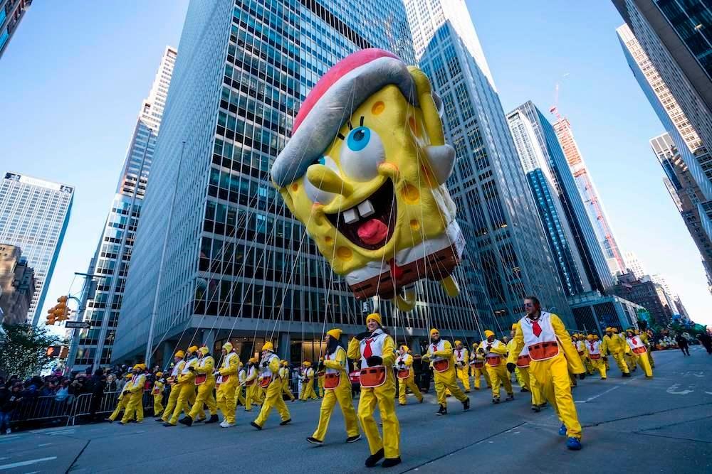 spongebob-square-pants