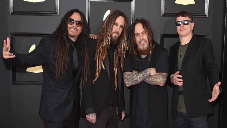 Korn Guitarist Tests Positive for COVID-19, Forced to Miss Shows