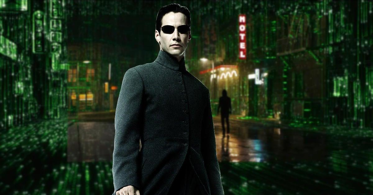Matrix 4 Resurrections Reloaded Revolutions Connections Direct Sequel