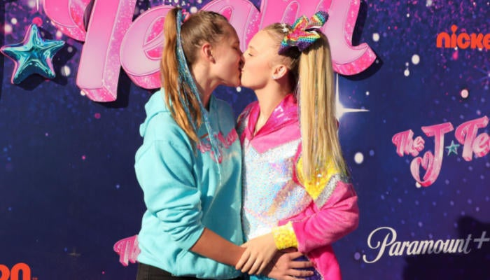 'Dancing With the Stars' JoJo Siwa and Girlfriend Kylie Prew Reportedly Break Up.jpg