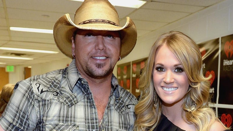 Watch Carrie Underwood and Jason Aldean's Music Video for 'If I Didn't Love You'