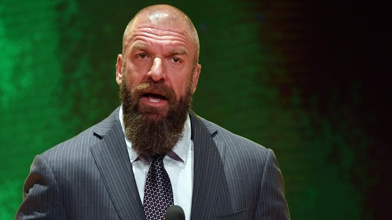 WWE Legend Triple H Undergoes Surgery After Suffering Health Scare