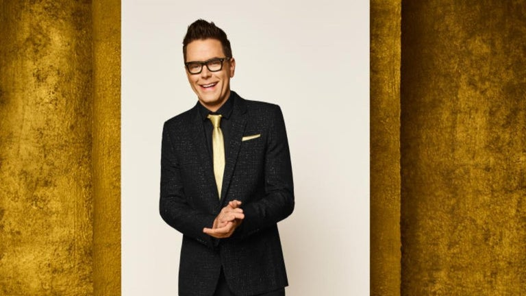 Bobby Bones Teases 'Annoying' Quality About Wife Caitlin Parker (Exclusive)