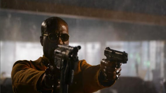 Matrix 4 Resurrections Yahya Abduel Mateen II Confirms Morpheus Role