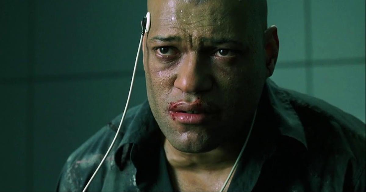 The Matrix 4 Morpheus Dead Alive Official Canon Explained