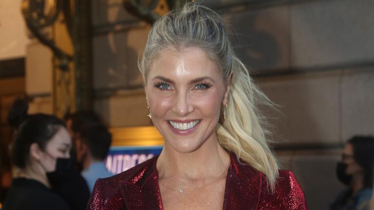 Amanda Kloots Reveals How She'll Honor Late Husband Nick Cordero on 'Dancing With the Stars'