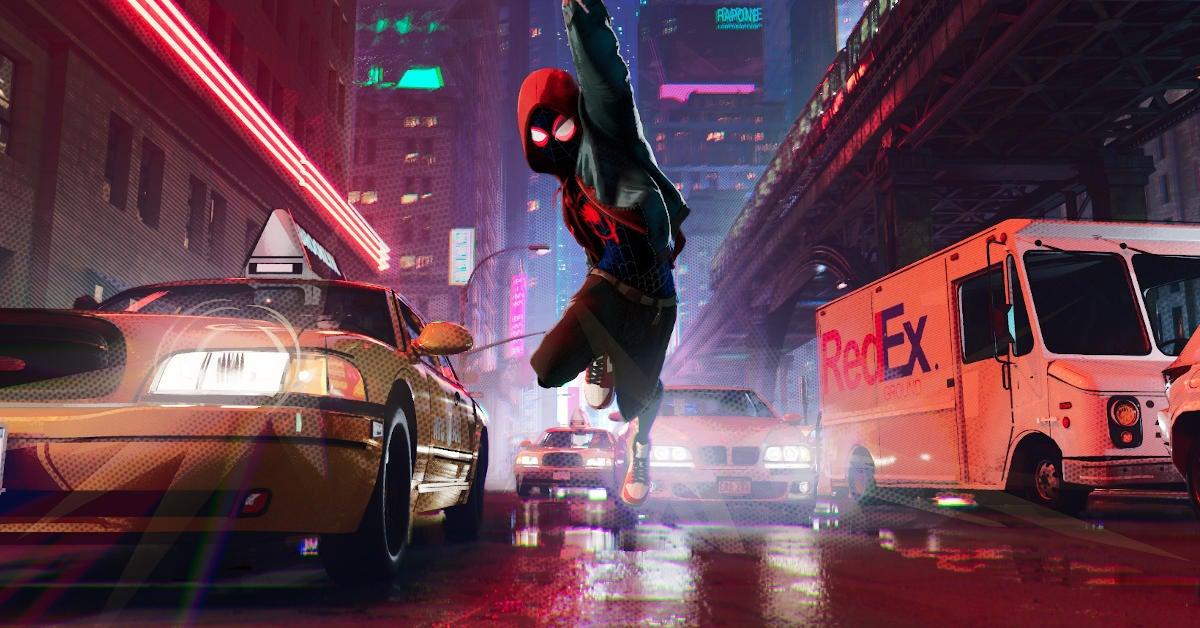 Spider Man Into the Spider Verse 2 Writer Sequel Before First Film