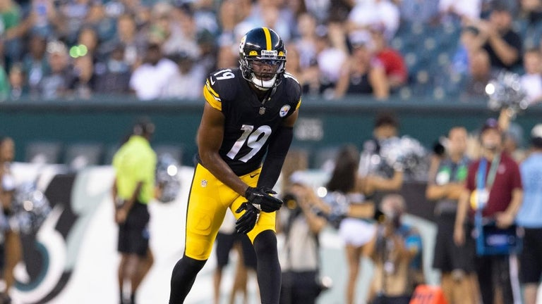 JuJu Smith-Schuster Looks Back on 'Biggest Rookie Mistake' Ahead of Fifth NFL Season (Exclusive)