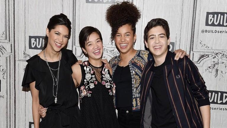Disney+ Still Streaming 'Andi Mack' in Full in One Country Despite Star's Child Sex Case