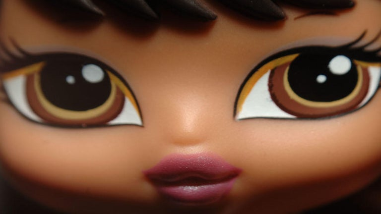 The Bratz TV Show We Completely Forgot Existed