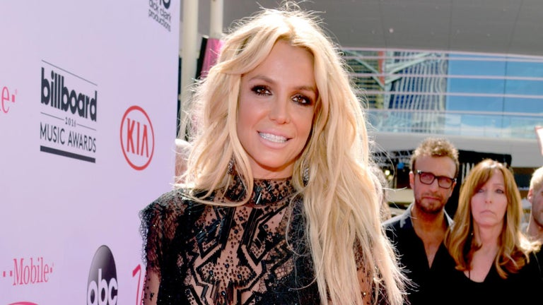 Britney Spears Puts Speculation Over Her Body to Rest With One Revealing Video