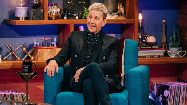 Ellen DeGeneres Sets Tone for Final Season of Talk Show: 'A Happy Place'