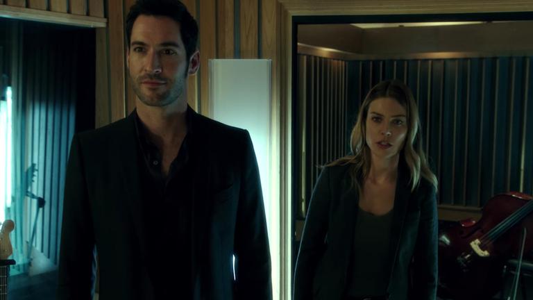 'Lucifer' Season 6 Reveals Villain's Death