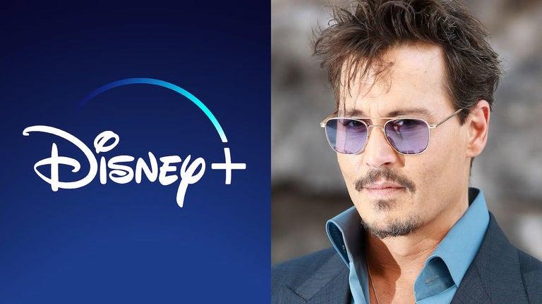 Disney+ Likely Adding Controversial Johnny Depp Movie