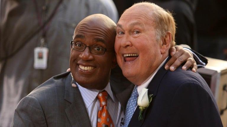 'Today': Al Roker Reflects on Tough Day as He Helps Lay Willard Scott to Rest