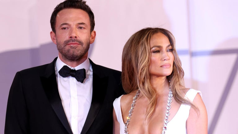 Ben Affleck Forced to Confront Man at Airport While Leaving Venice Film Festival With Jennifer Lopez