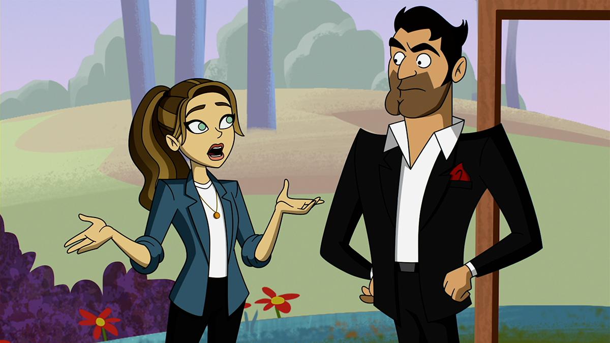 lucifer-season-6-animated-episode