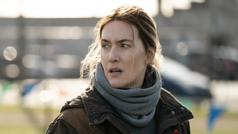 Kate Winslet's Career-Best Performance in 'Mare of Easttown' Hits DVD and Blu-ray With Numerous Extras (Review)
