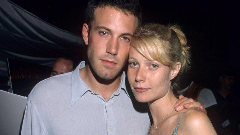 Ben Affleck's Ex Gwyneth Paltrow Shares Touching Thoughts on Jennifer Lopez Romance
