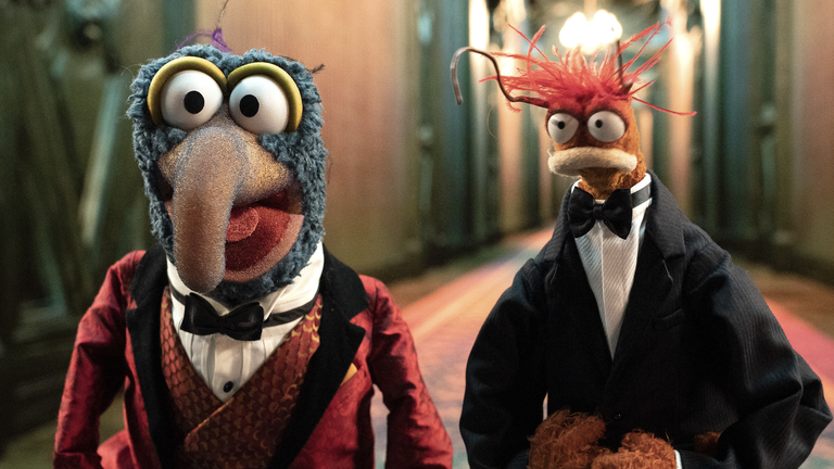 'Muppets Haunted Mansion' Teases First Look at Disney+ Halloween Special With Release Date
