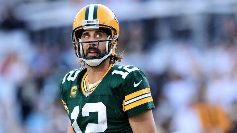 Social Media Thinks Aaron Rodgers Is Sabotaging Packers' Season After Poor Performace in Season Opener