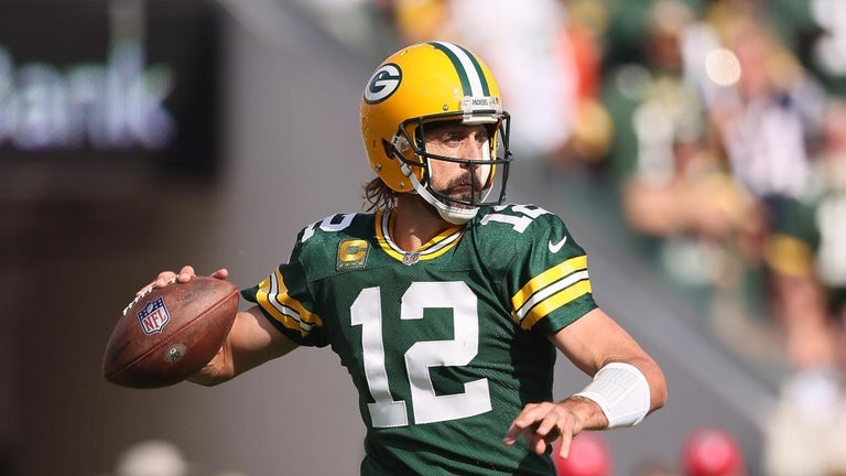 NFL Team Looking to Make 'Substantial' Trade Offer for Aaron Rodgers in 2022