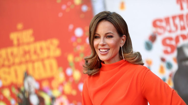 Kate Beckinsale Injury: What We Know
