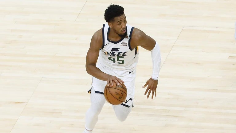 Donovan Mitchell Reveals How Utah Jazz Can Reach First NBA Finals Since 1998 (Exclusive)