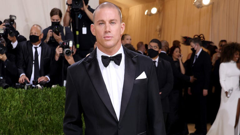 Met Gala: Channing Tatum and Other Male Celebs Slammed for Wearing Black Tuxedos