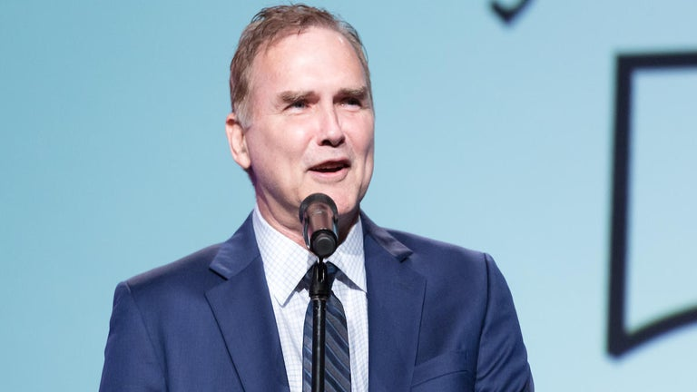Norm Macdonald's 'SNL' Co-Stars and Friends Grieve Passing of Comedian