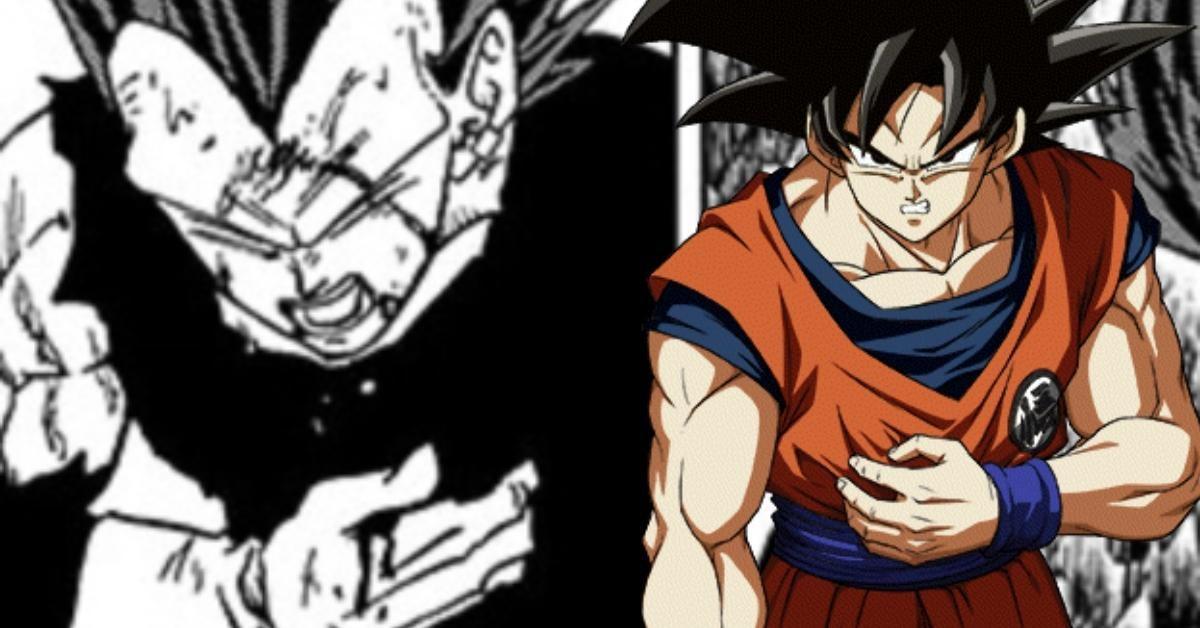 dragon-ball-super-manga-76-spoilers-goku-vegeta-death-warning-draft-preview