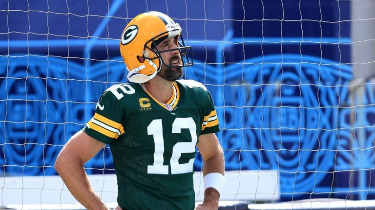 Aaron Rodgers 'Jeopardy!' Speculation Ramps up After Packers' Lackluster First Game
