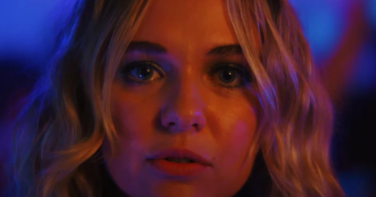 I Know What You Did Last Summer Teaser Trailer Amazon TV Series