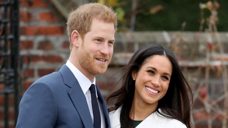 Royal Family Member Is 'Incredibly Sad' They Haven't Met Meghan Markle and Prince Harry's Daughter Lilibet