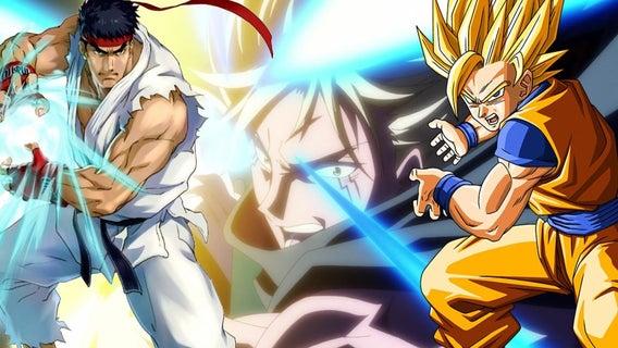 reincarnated-as-a-slime-season-2-veldora-kamehameha-hadouken-dragon-ball-street-fighter