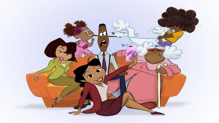 'The Proud Family' Revival Announces Stacked Cast of Guest Stars