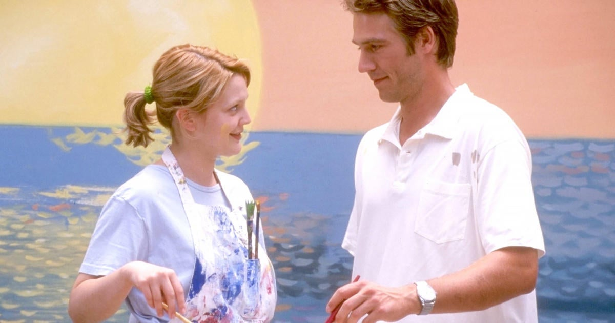 Michael Vartan Tells Drew Barrymore His NSFW 'Embarrassing' Story About Their 'Never Been Kissed' Scene.jpg
