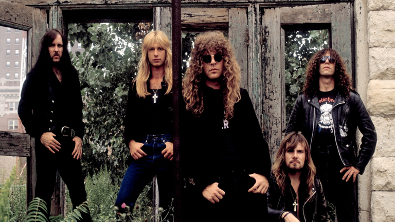 Metal Singer Eric Wagner Dead at 62, Cause of Death Revealed