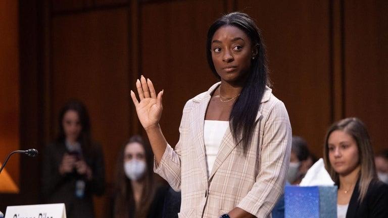 Simone Biles Calls out FBI for Larry Nassar Investigation