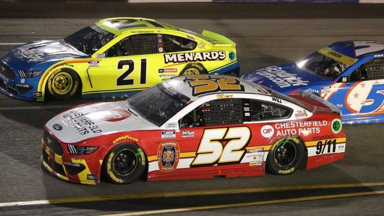 NASCAR to Host Big 2022 Race at Famous Football Stadium