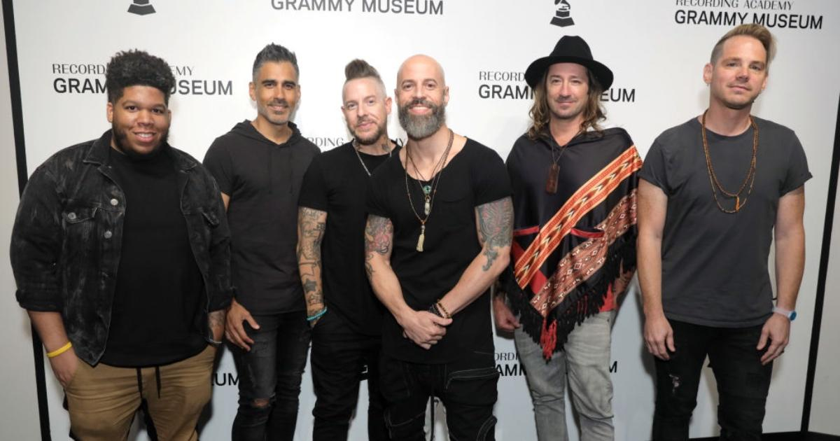 Daughtry Set to Release First Album Without Major Record Label (Exclusive).jpg