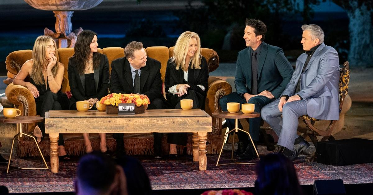 'Friends' Reunion Was a 'Brutal' Surprise for Some Cast Members.jpg